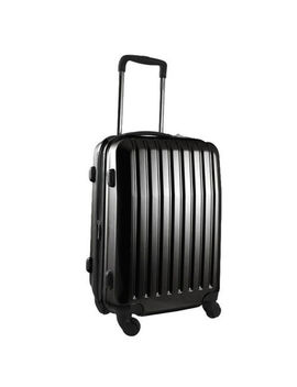 Dash™ 4 Wheeled Expandable Carry On Luggage by Brookstone
