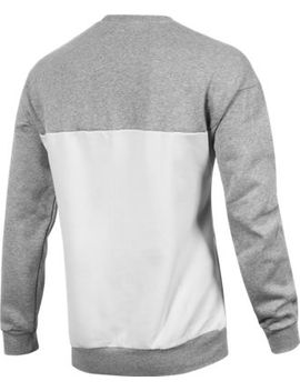 Adidas Br8 Crew   Men Sweatshirts by Adidas