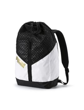 Ambition Gold Women's Backpack by Puma