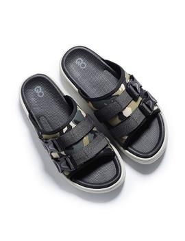 Sport Lightweight Sandal 09866 Camo by Life8