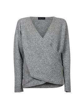 Harleen Crossover Knit by Decjuba
