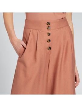 Textured Culotte by Seed Heritage