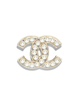 Broche by Chanel