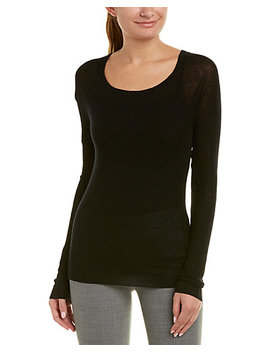 Elie Tahari Wool Blend Sweater by Elie Tahari