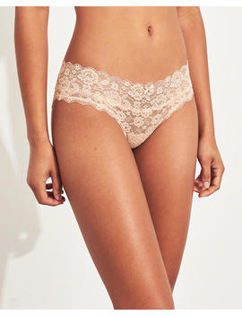 Lace Bikini by Hollister