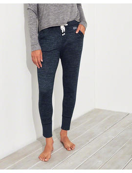 Logo Joggers by Hollister