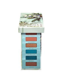 Urban Decay Eye Shadow Palette   Beached by Urban Decay