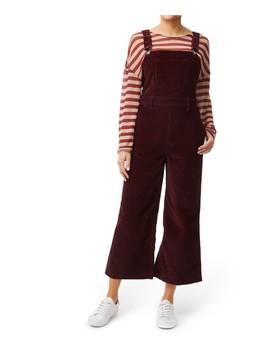 Cord Jumpsuit by Sportsgirl
