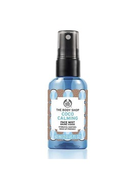 Coco Calming Face Mist Ask & Answer by The Body Shop