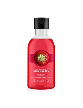 Strawberry Shower Gel Ask & Answer by The Body Shop