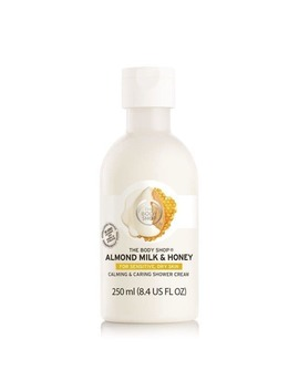 Almond Milk & Honey Shower Cream Ask & Answer by The Body Shop