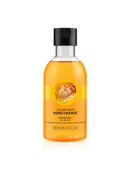 Honeymania™ Shower Gel Ask & Answer by The Body Shop