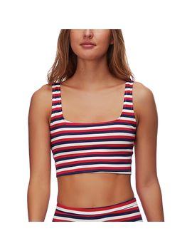 Jamie Bikini Top   Women's by Solid &Amp; Striped