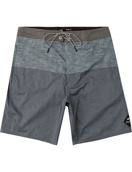 Gothard Trunk Short   Men's by Rvca