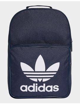 Adidas Trefoil Backpack by Adidas