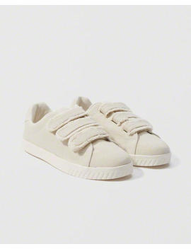 Tretorn Carry Fringe Sneakers by Abercrombie & Fitch