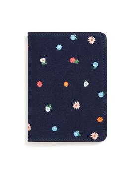 Getaway Passport Holder   Field Day by Ban.Do