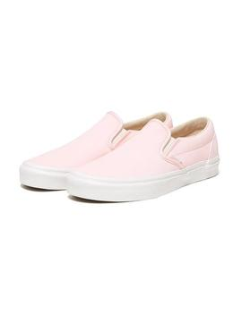 Classic Slip On   Heavenly Pink by Ban.Do