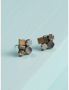 Everything Earrings by Altar'd State