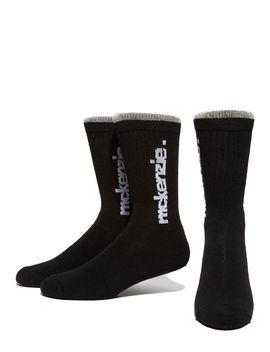 Mc Kenzie 3 Pack Sport Socks by Mc Kenzie
