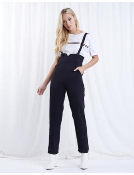 Run This Town Jumpsuit by 2020 Ave
