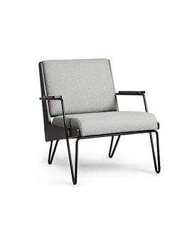 Vela Show Wood Chair by West Elm