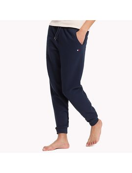 Regular Tapered Cuff Joggers by Tommy Hilfiger