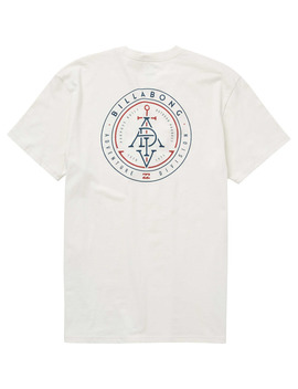 Monogram Tee by Billabong