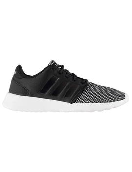 Qt Racer Shoes by Adidas