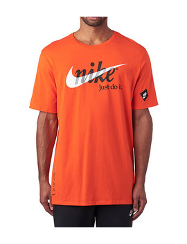 Just Do It Brand Short Sleeve Tee by Nike