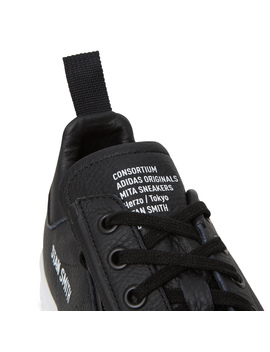 Mita Stan Smith Sneakers Core Black / White by Adidas Consortium