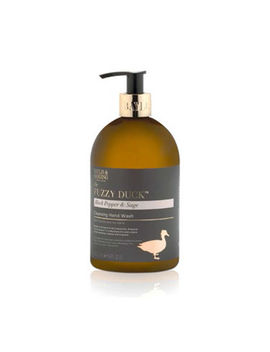 Baylis & Harding Fuzzy Duck Black Pepper Hand Wash by Baylis & Harding