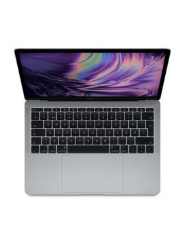13 Tums Mac BookPro – Rymdgrå by Apple