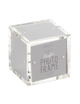 Cubico Photo Cube 3x3  by Paperchase