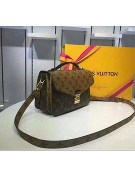 Louis Vuitton Women's Tote Handbags Leather Bags +L05 by I Offer