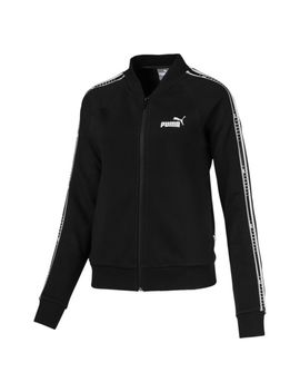 Tape Full Zip Women's Track Jacket by Puma