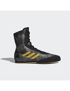 Box Hog Plus Shoes by Adidas