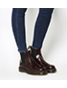 Vegan 2976 Chelsea Boots by Dr. Martens