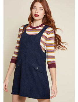 sociable-scholar-corduroy-jumper-in-navy by modcloth