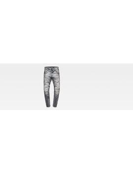 G Star Elwood 5620 3 D Slim Jeans by G Star
