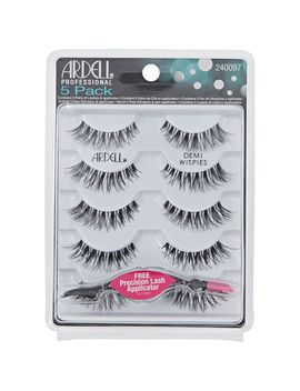 5 Pack Demi Wispies Lashes by Sally Beauty