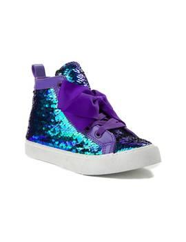 Youth/Tween Jojo Siwa™ Sequin Sneaker by Read Reviews