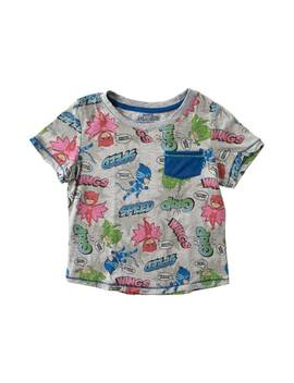 Boys Toddler Pj Masks Tee by Read Reviews