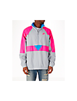Men's Nike Sportswear Vaporwave Wind Jacket by Nike