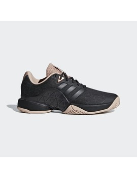 Barricade 2018 Ltd Edition Shoes by Adidas