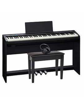 Roland Fp 25 Bkc Digital Piano by Costco