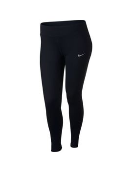 Nike Women's Power Essential Plus Size Tight by Nike