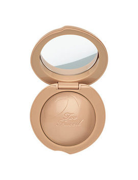 Peach Frost Melting Powder Highlighter by Too Faced