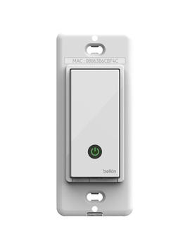 Belkin We Mo Wi Fi Light Switch (F7 C030 Fc) by Belkin