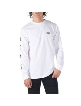 Boneyard Long Sleeve T Shirt by Vans